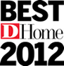Desco Fine Homes named one of D Home's Best Builders in Dallas 2012