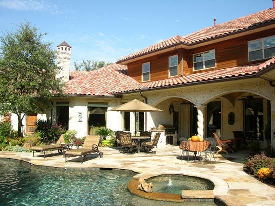 Desco Fine Homes in Dallas / Preston Hollow - Custom Home Builders & Custom Home Remodeling