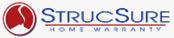 StrucSure Home Warranty www.strucsure.com