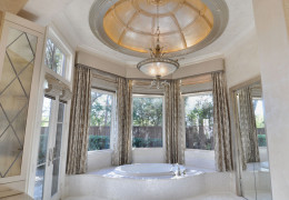 Gaywood Road After - Custom Home Remodel in Preston Hollow