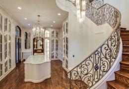 After: Preston Hollow (Dallas, TX) Home Remodel By Desco Fine Homes