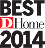 Desco Fine Homes named one of D Home's Best Builders in Dallas 2014