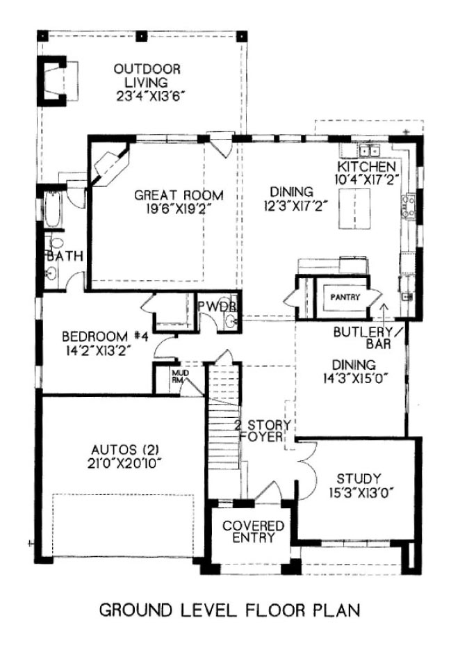 Transitional Modern Dream Home In Lakewood Offered For