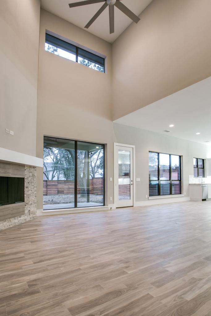Sold! Desco Fine Homes' Beautiful Custom Home Sold in Lakewood, Dallas, Texas 75214