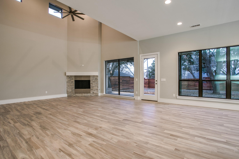 Desco Fine Homes Beautiful Custom Home Sold In Lakewood Dallas Texas