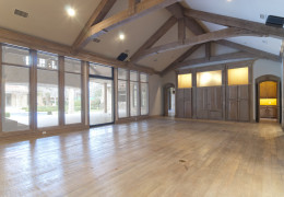 Preston Hollow Home Remodel by Desco Homes | Before Photo