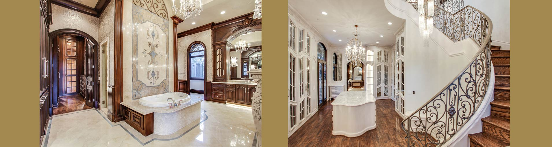 CUSTOM HOME BUILDERS DALLAS