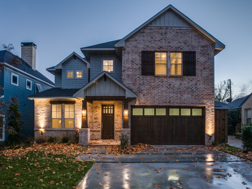 Sold in lakewood new custom home in lakewood dallas for The house dallas for sale