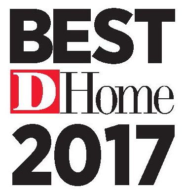 DESCO FINE HOMES NAMED ONE OF D MAGAZINE'S BEST HOME BUILDERS IN DALLAS 2017, MARKING THE 13TH YEAR IN A ROW!