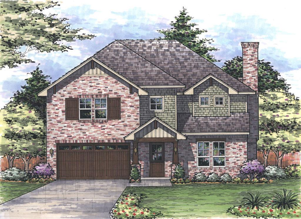 Coming Soon in Lakewood (Dallas), Texas! Custom Built Home – Built By Desco Fine Homes