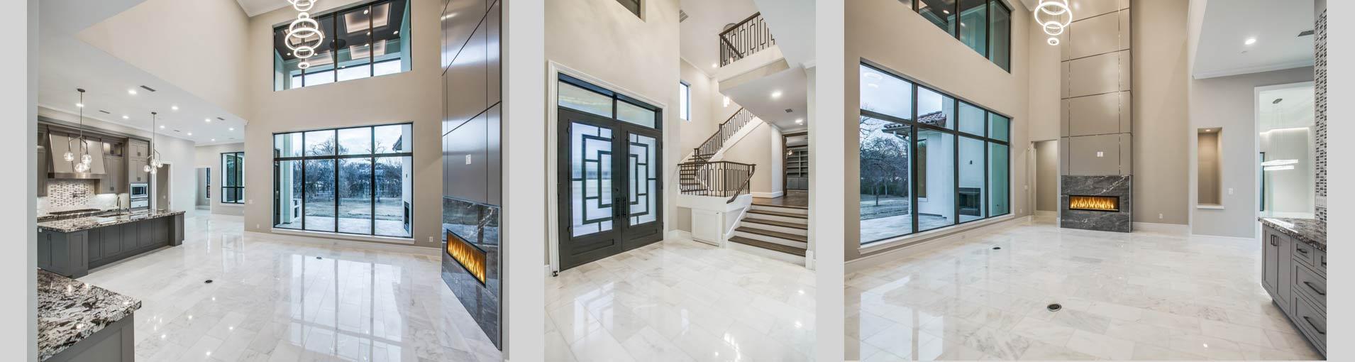 North Dallas Custom Home by Desco Fine Homes, Dallas, Texas Home Builder
