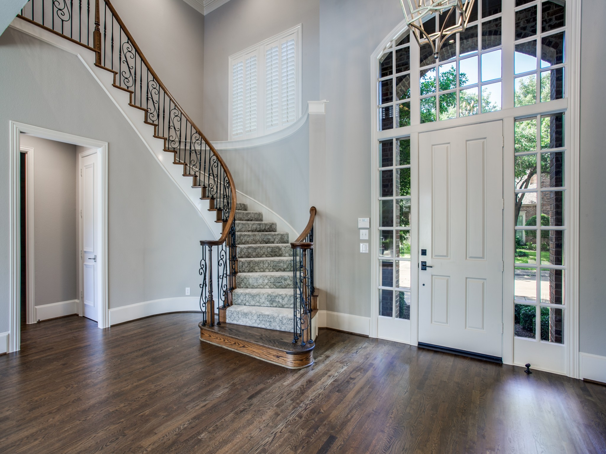 Beautiful North Dallas Home Remodel Just Completed Desco